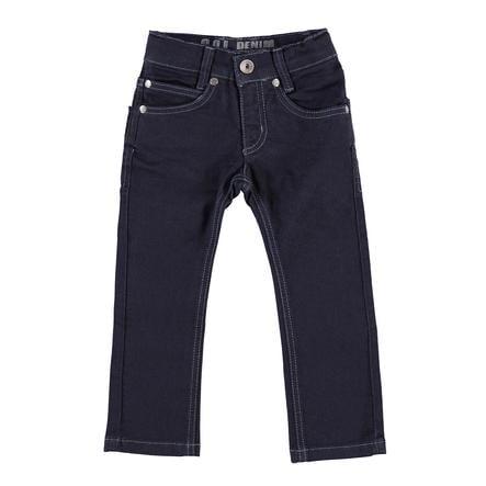 G.O.L. Boys -Tube jeans met slanke pasvorm donkerblauw