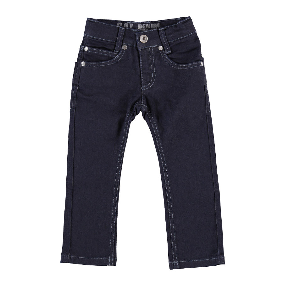 G.O.L Boys -Tube jeans slim-fit azul oscuro