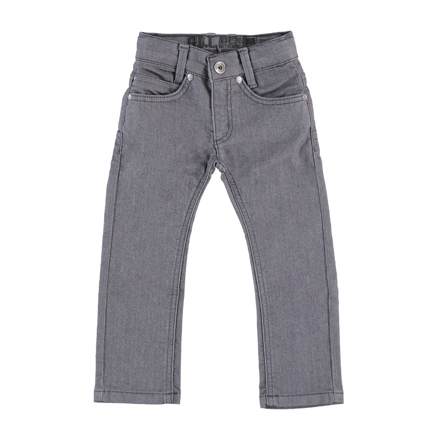 G.O.L Boys-Röhren-Jeans Slim-fit grey