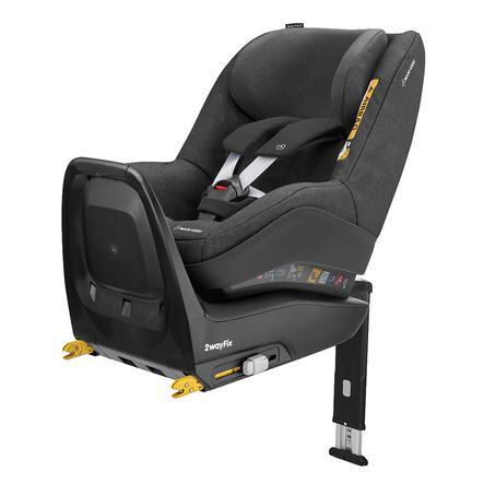 MAXI COSI Kindersitz 2wayPearl Nomad Black