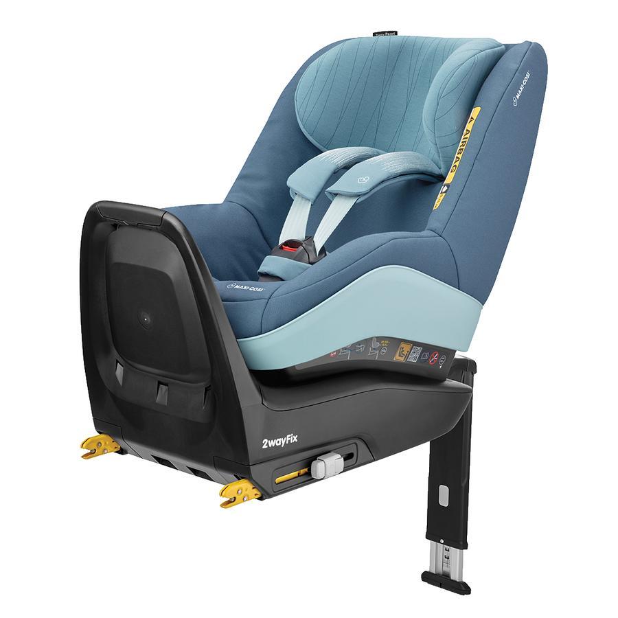 MAXI COSI Kindersitz 2wayPearl Frequency Blue