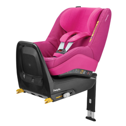MAXI COSI 2wayPearl 2018 Frequency Pink