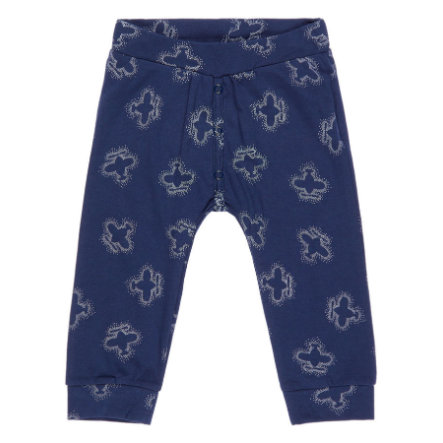 name it Boys Leggings Nbmgiraf robe bleu bleuté