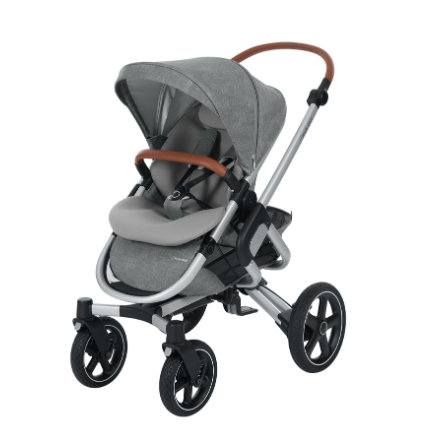 MAXI COSI Kinderwagen Nova 4-Rad Nomad Grey