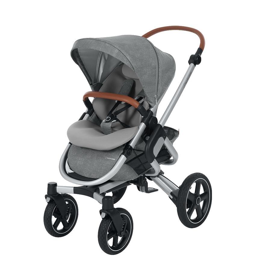 MAXI COSI Silla de paseo Nova 4-ruedas Nomad gris