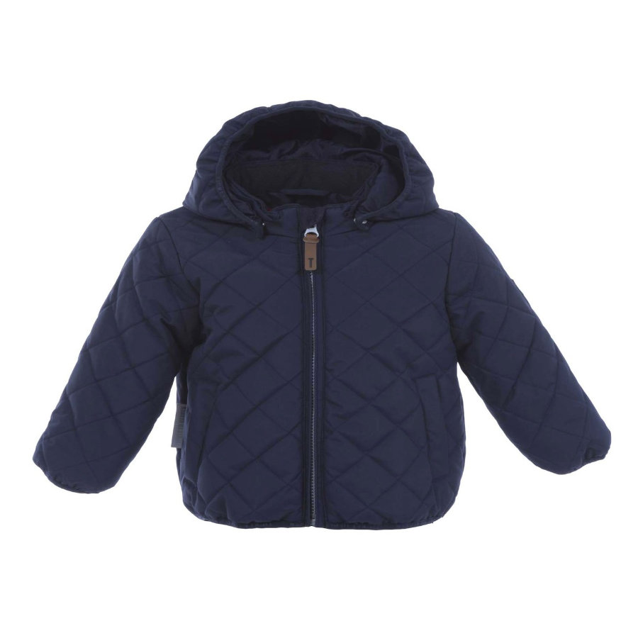 TICKET TO HEAVEN Regenjacke Mika, dunkelblau