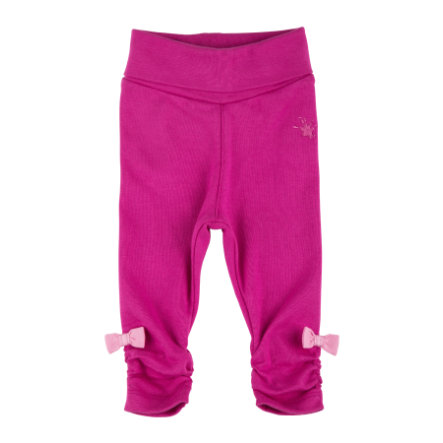sigikid Girls Leginsy rose violet