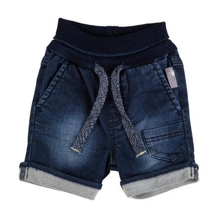 sigikid Boys Jeans-Bermudas indigo