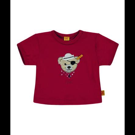 Steiff T-shirt, röd