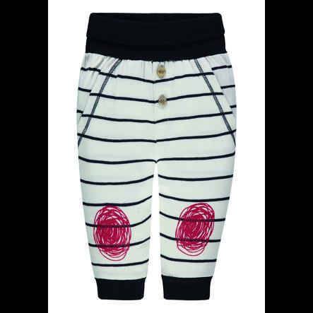 Steiff Spodnie do joggingu z paskami