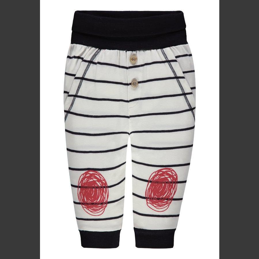 Steiff Pantalon de jogging à rayures