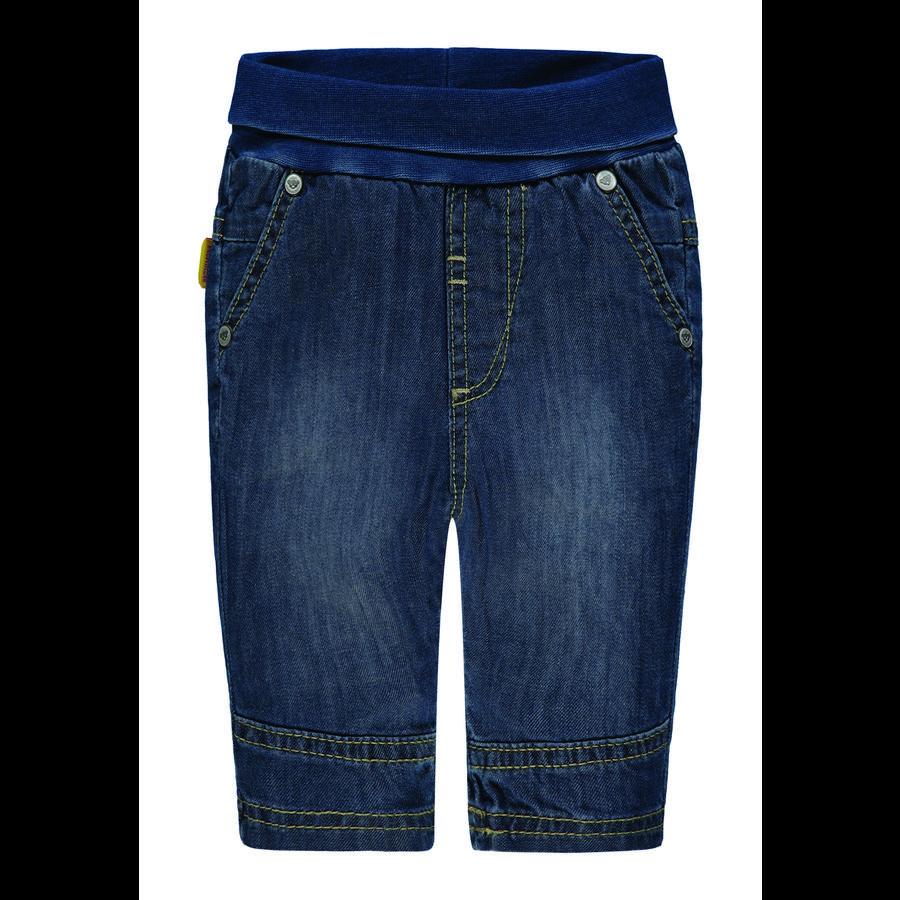 Steiff Jeans, dark blue denim