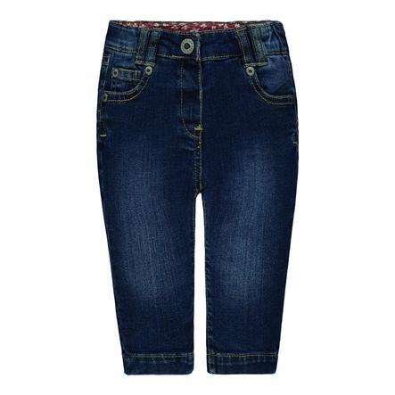 Steiff Jeans, mörkblå denim