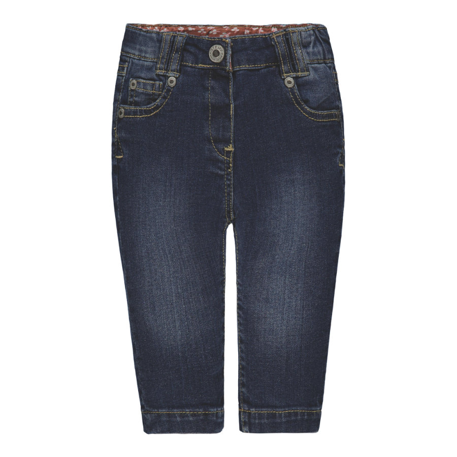 Steiff Jeans, denim blu scuro