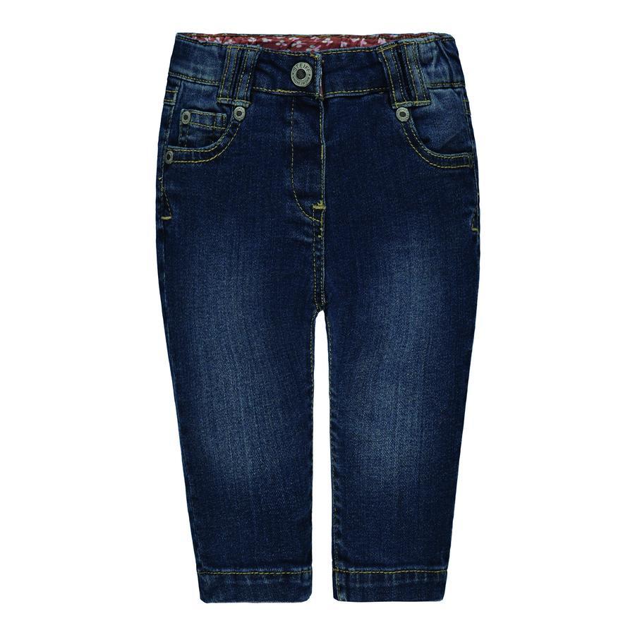 Steiff Pantalones vaqueros, azul oscuro