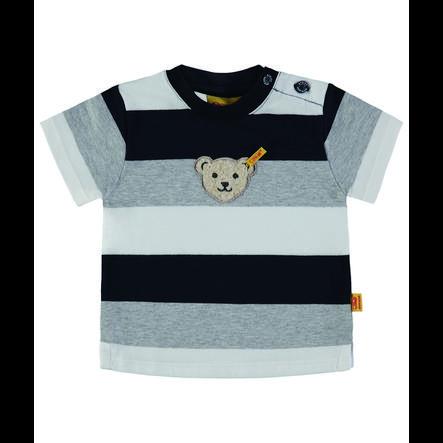 Steiff Boys T-Shirt mit Streifen
