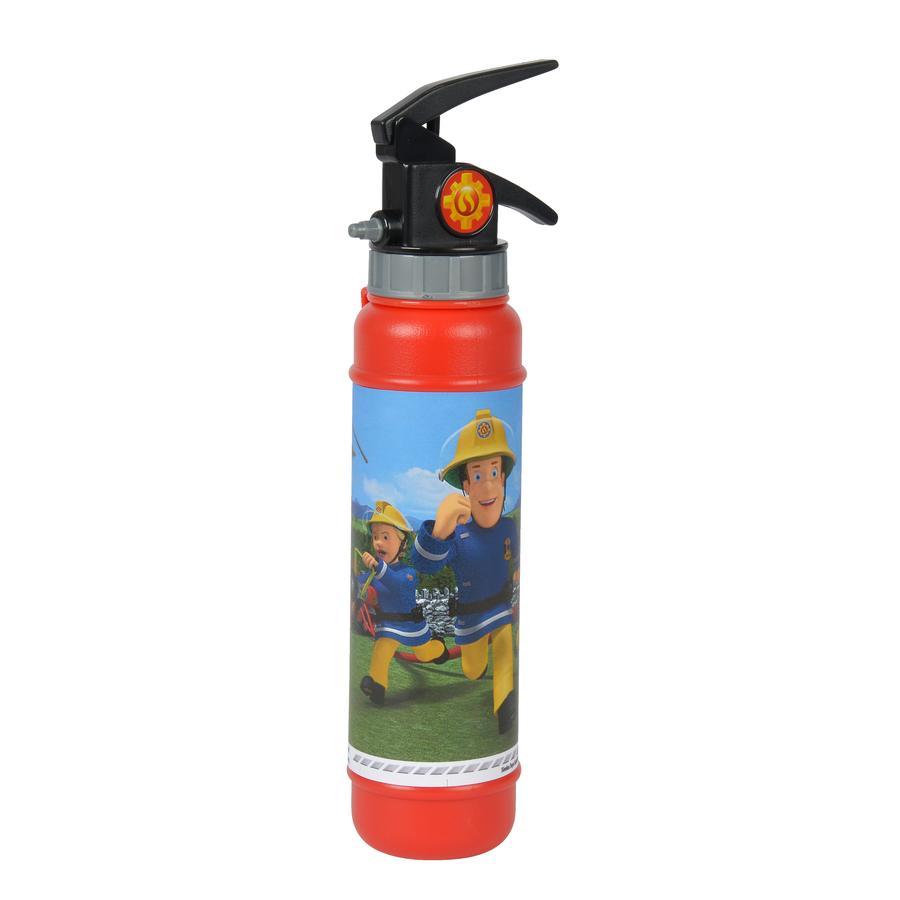 Simba Feuerwehrmann Sam - Feuerlöscher Wasserspritzer