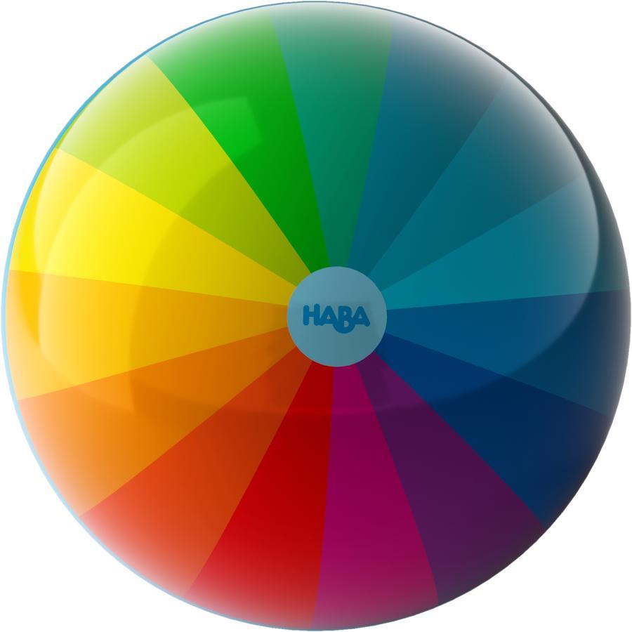 HABA Ball Regenbogenfarben, 15cm, 303477