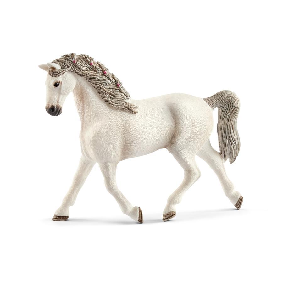 Schleich Figurine jument Holsteiner 13858