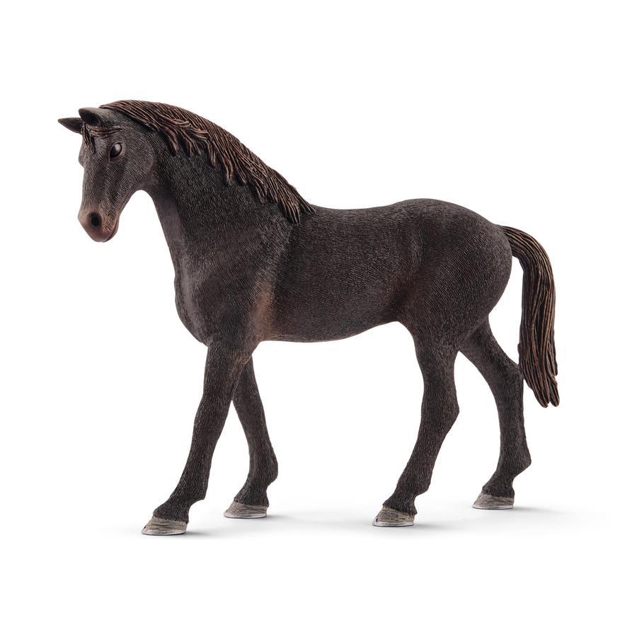 Schleich Figurine étalon pur-sang anglais 13856