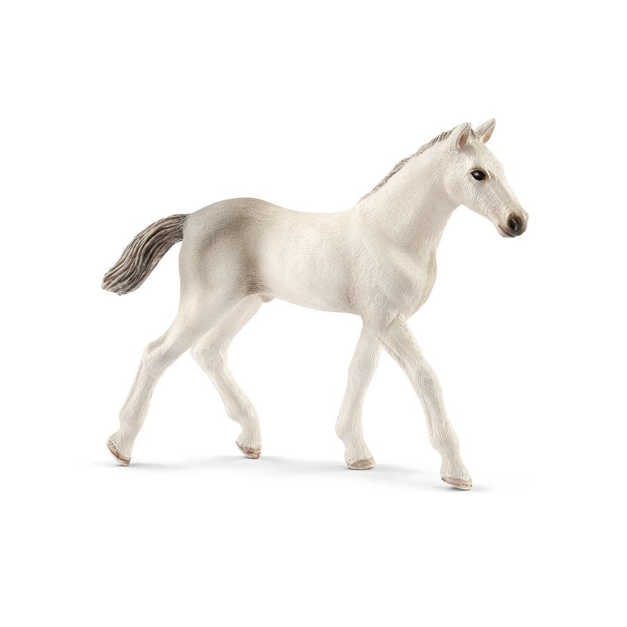 Schleich Holstein-hest føll  13860