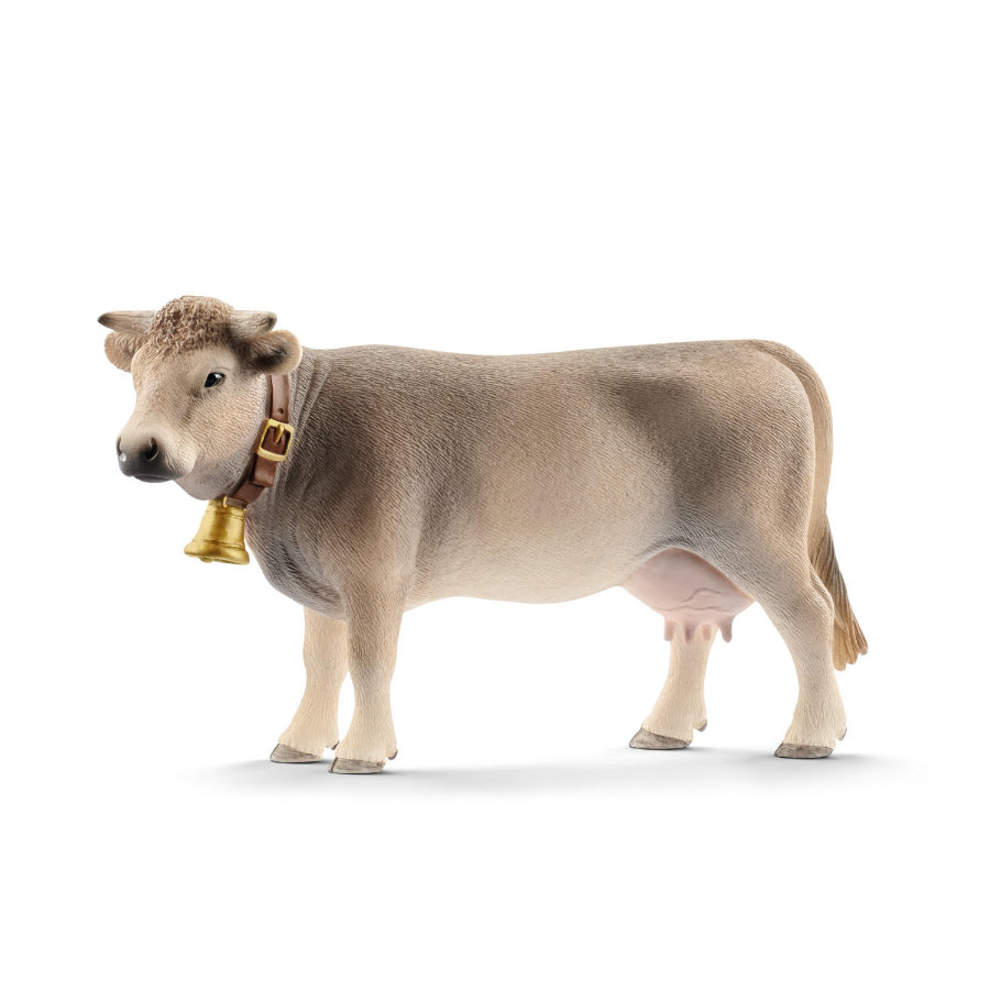 Schleich Kráva se zvonečkem 13874