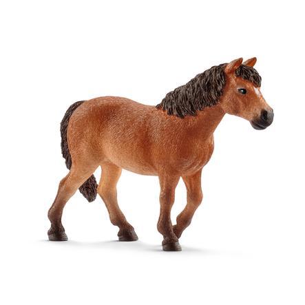 Schleich Dartmoorský poník kobyla 13873