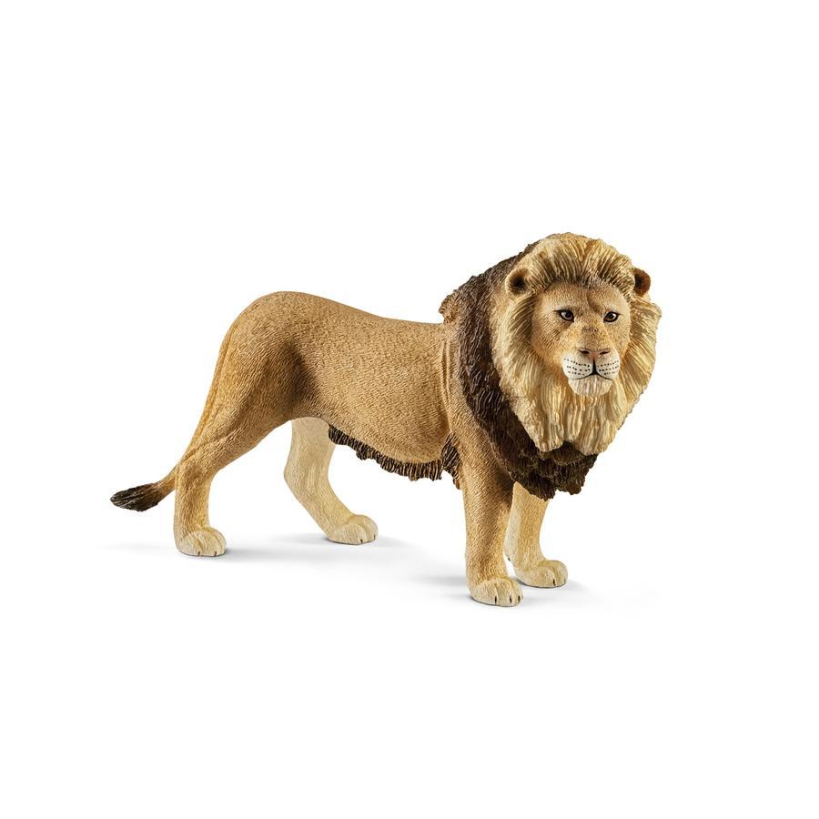 Schleich Figurine lion 14812