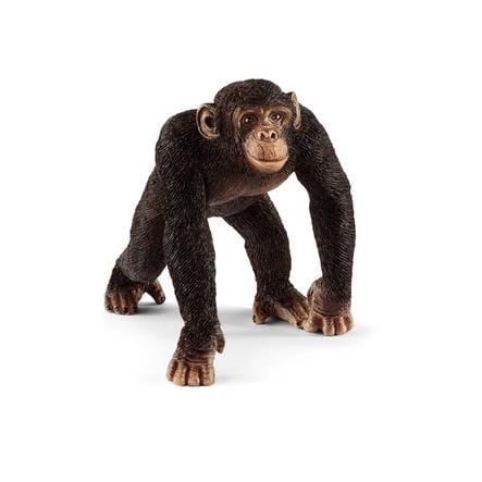 Schleich Szympans samiec 14817