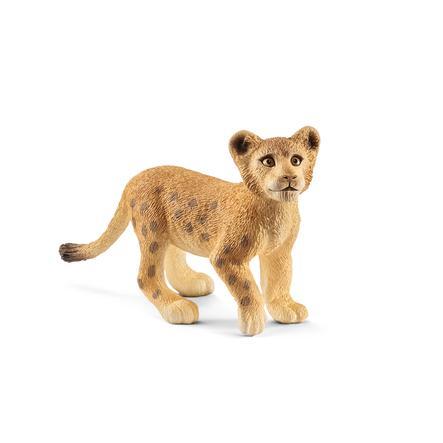 Schleich Lví mládě 14813