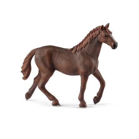 Schleich Figurine jument pur-sang anglais 13855