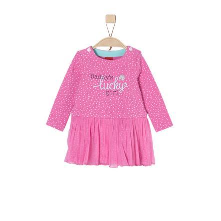 s.Oliver Girl s abito rosa