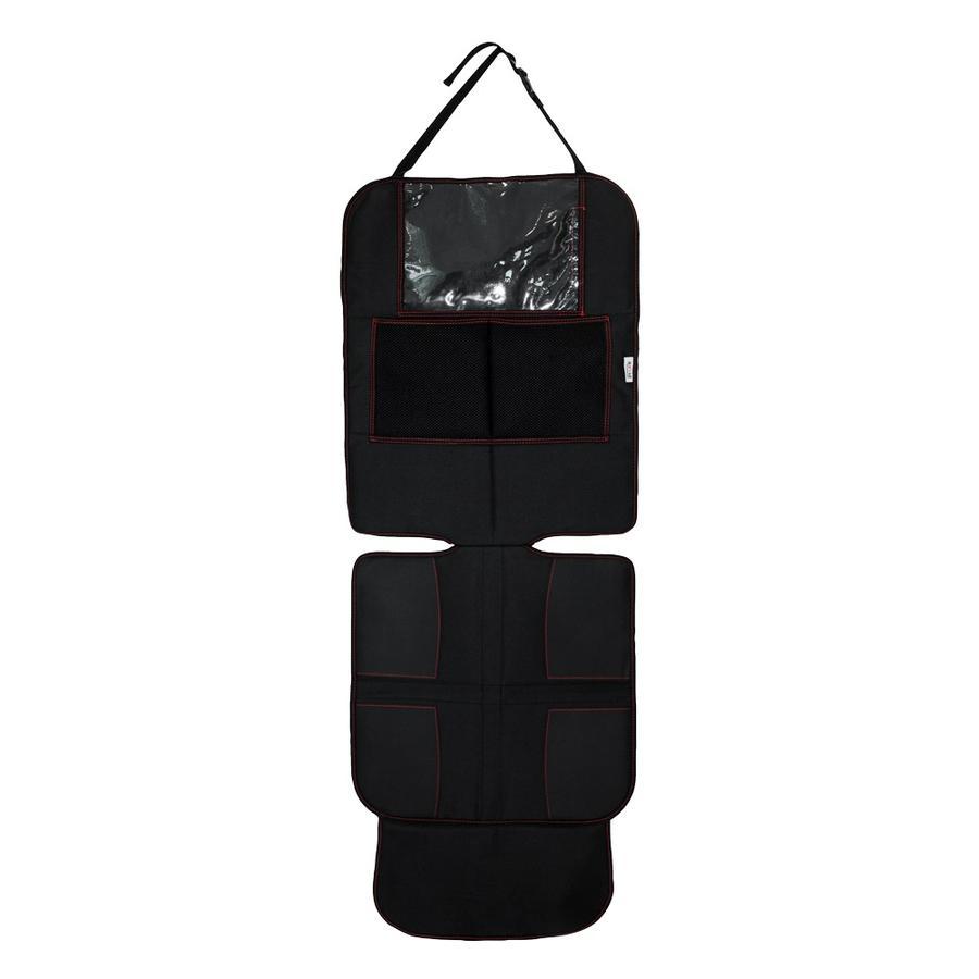 AXKID Pokrowiec na siedzenie samochodowe Deluxe, black