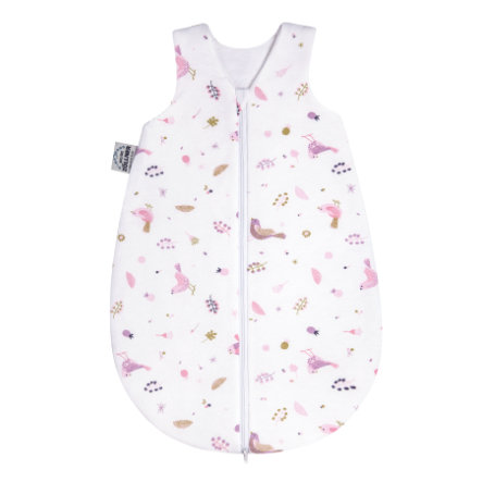 JULIUS ZÖLLNER Jersey Saco Berries de dormir y Bird s