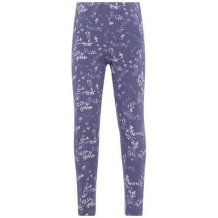NAME IT tyttöjen Leggings Nmfvivian odyssey grey