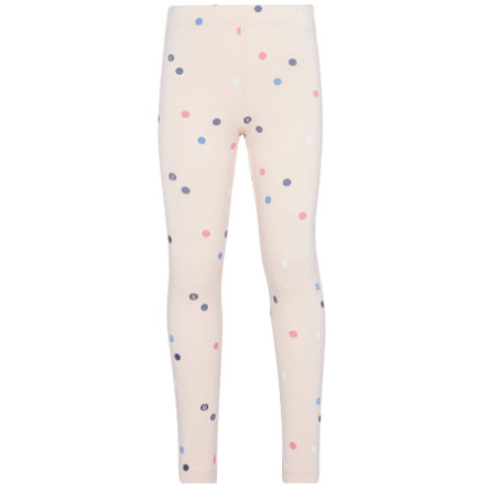 name it Girl s Leggings Nmfvivian Peachy keen