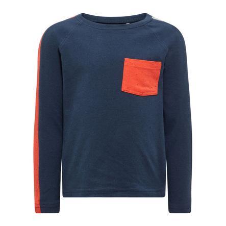 2a04a6b917c Name It, Langærmet trøje, Nmmgister Dress Blues - pinkorblue.dk