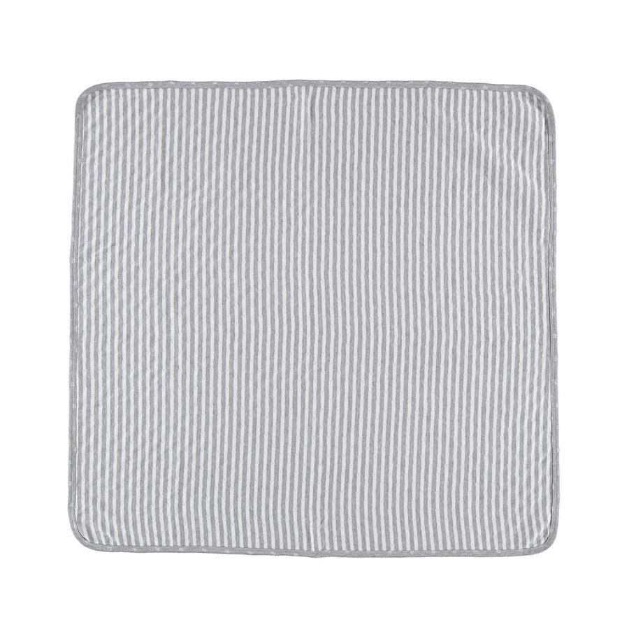 STACCATO manta off white  desnudarse