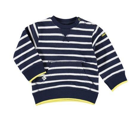 STACCATO Boys Sweatshirt marine Streifen
