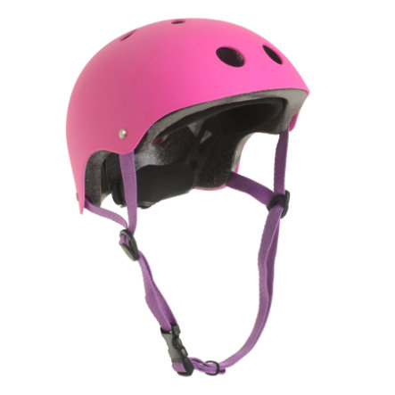 smarTrike® Casque vélo enfant Safety T. XS rose