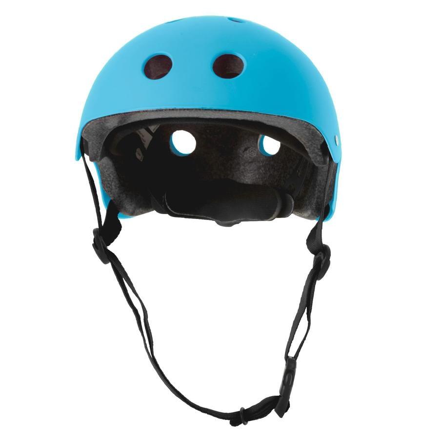 smarTrike® helma Safety cyan, velikost XS: 49-53 cm