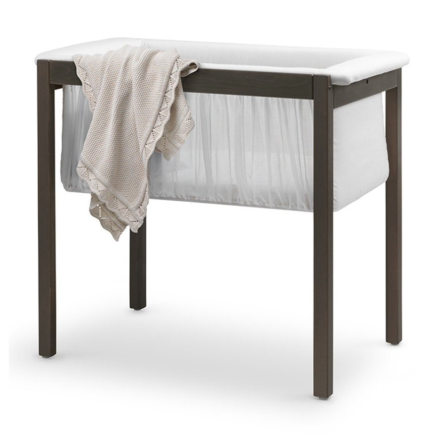 STOKKE® Home™ Cradle Wiege Hazy Grey
