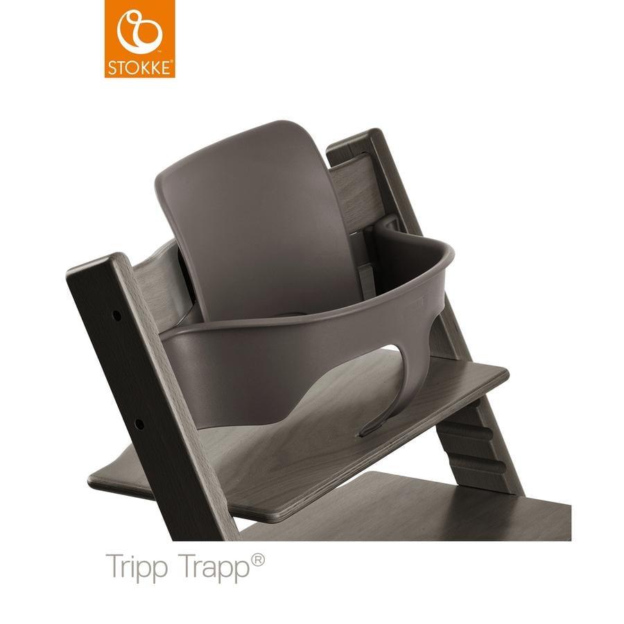 STOKKE® Tripp Trapp® Baby Set Hazy Grey