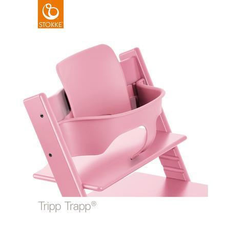 STOKKE® Tripp Trapp® Baby Set Soft Pink