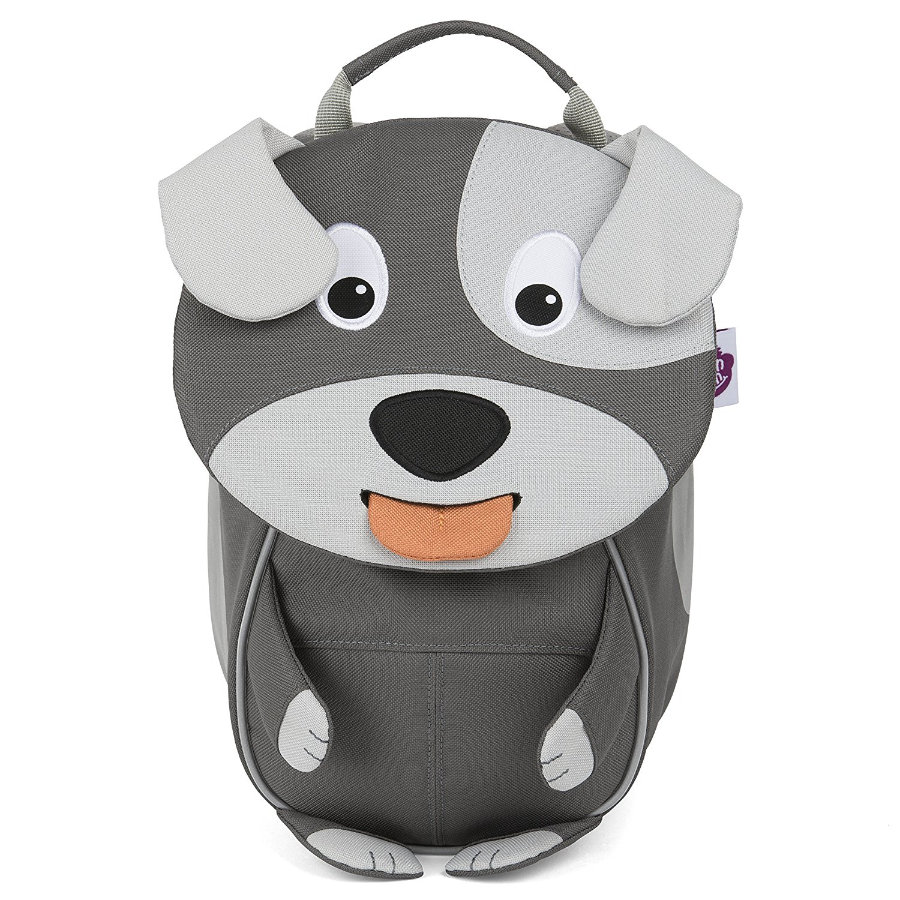 Affenzahn Malý kamarád - dětský batoh: Pejsek Hugo