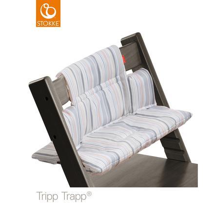 STOKKE® Tripp Trapp® Classic Baby Sitzkissen Soft Stripe