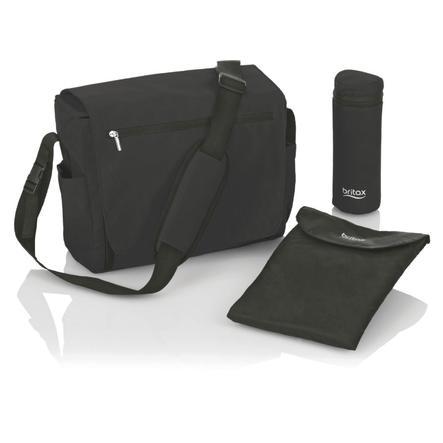 BRITAX Přebalovací taška Black Thunder