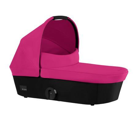 cybex PLATINUM Kinderwagenaufsatz Mios Mystic Pink-purple