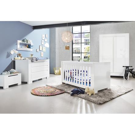pinolino chambre d 39 enfant sky armoire 2 portes. Black Bedroom Furniture Sets. Home Design Ideas