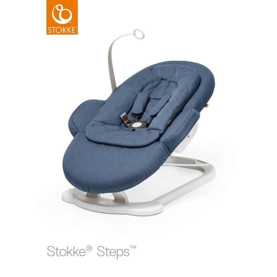 STOKKE® Steps™ Babywippe blau
